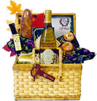 ZD Wine basket